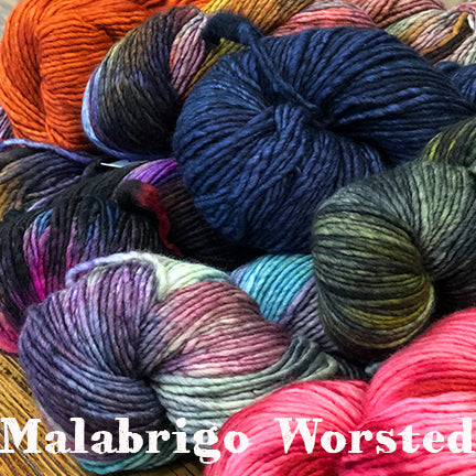 malabrigo worsted main