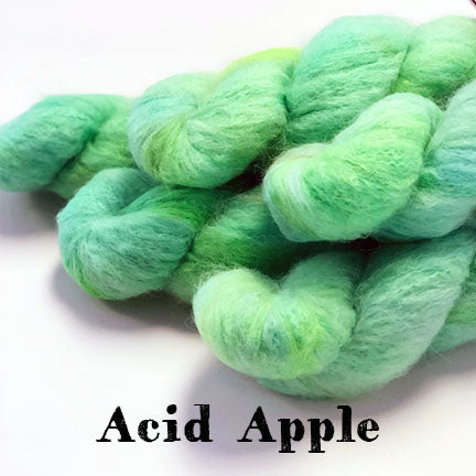 qing melted baby suri acid apple