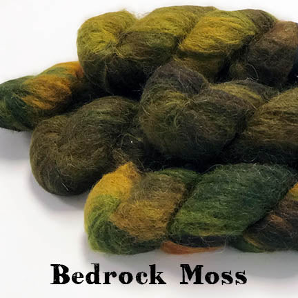 qing melted baby suri bedrock moss