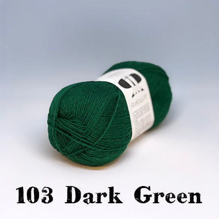 mondim 103 dark green