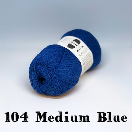 mondim 104 medium blue