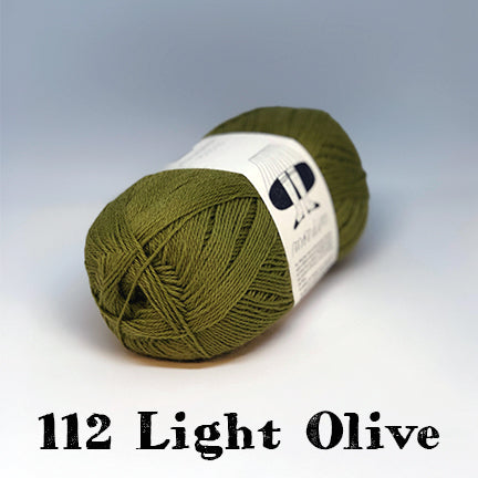 mondim 112 light olive