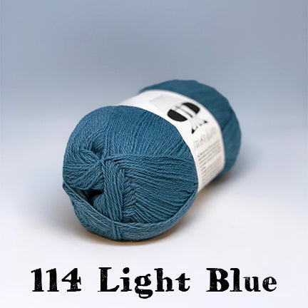 mondim 114 light blue