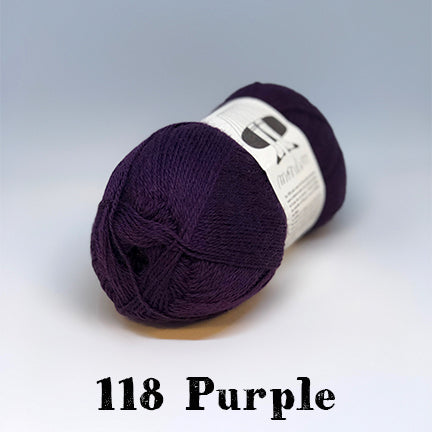mondim 118 purple