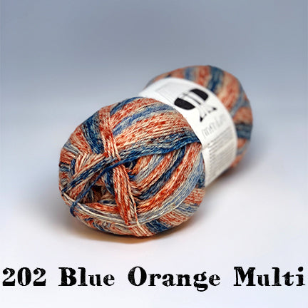 mondim 202 blue orange multi