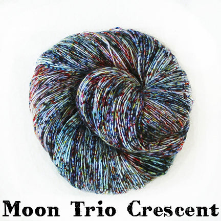 mechita moon trio crescent