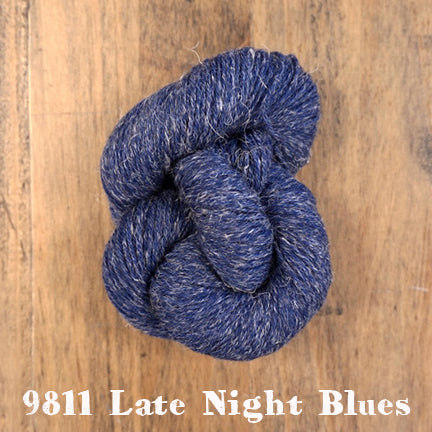 9811 late night blues
