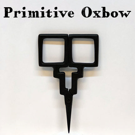 kelmscott designs scissors primitive oxbow