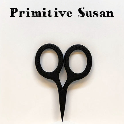 kelmscott designs scissors primitive susan