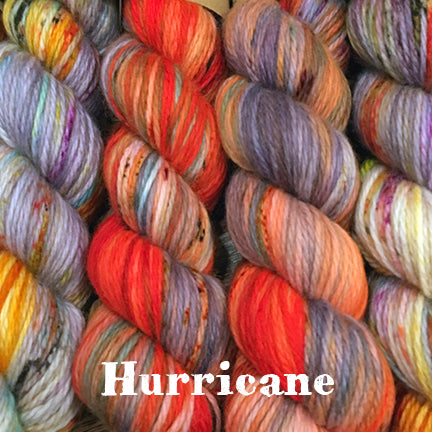 qing supersoft aran hurricane