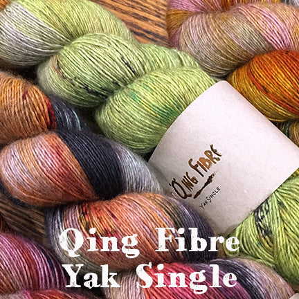 Qing Yak Single