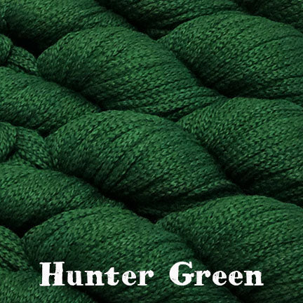 santi II hunter green