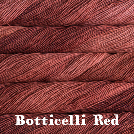 sock botticelli red