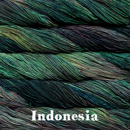 sock indonesia