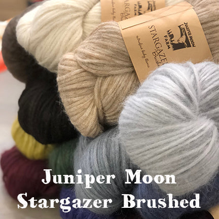 Juniper moon stargazer brushed main