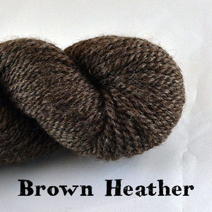 Brown Heather