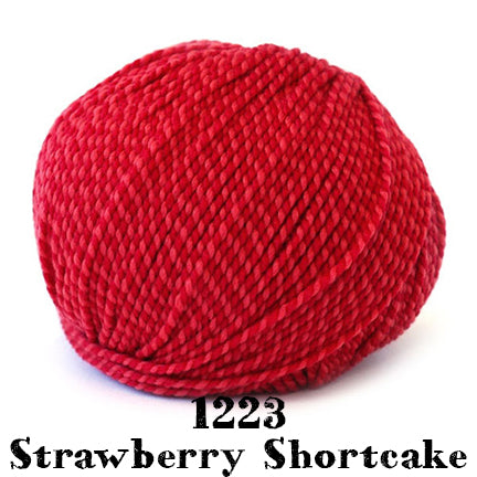 trenzado 1223 strawberry shortcake