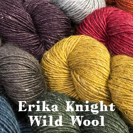 Erika Knight wild wool main