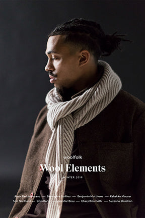 woolfolk wool elements II book