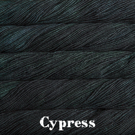 worsted cypress