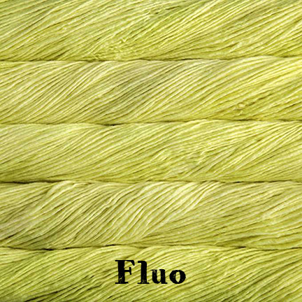 worsted fluo