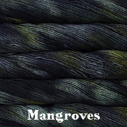 worsted mangroves