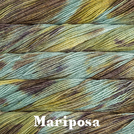 worsted mariposa