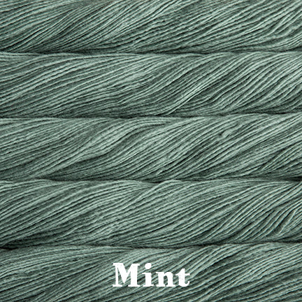 worsted mint