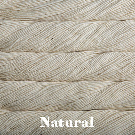worsted natural