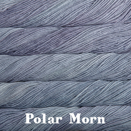 worsted polar morn