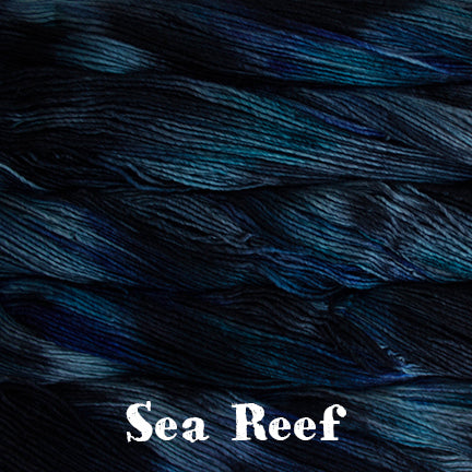 worsted sea reef