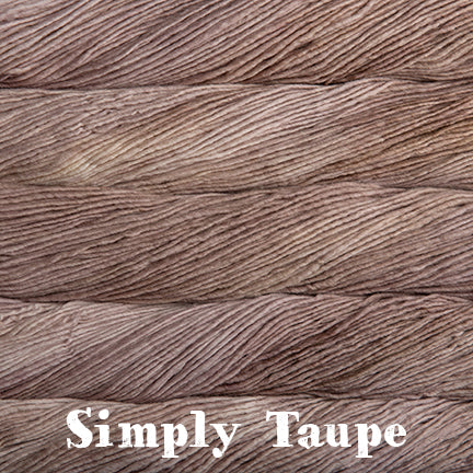 simply taupe (shown on worsted weight)