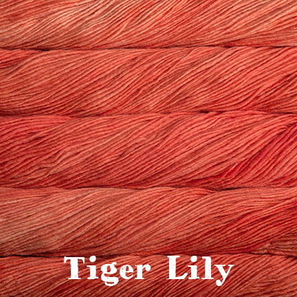 worsted tiger lily