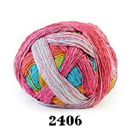 zauberball cotton 2406
