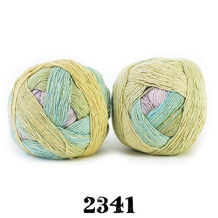 zauberball cotton 2341