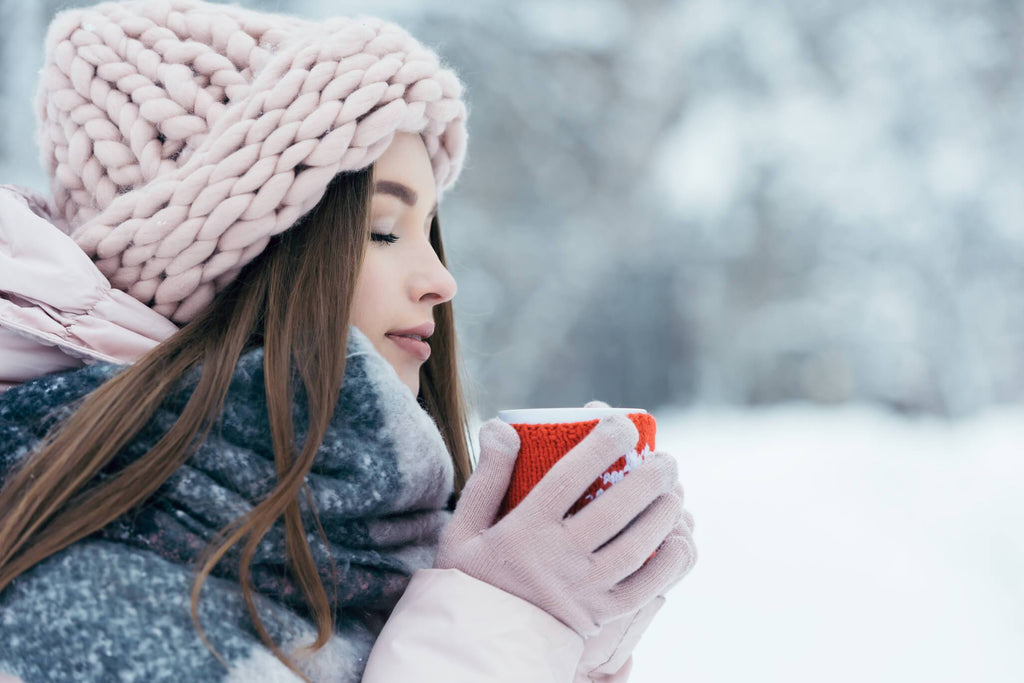 Dry, Winter Skin Survival Guide