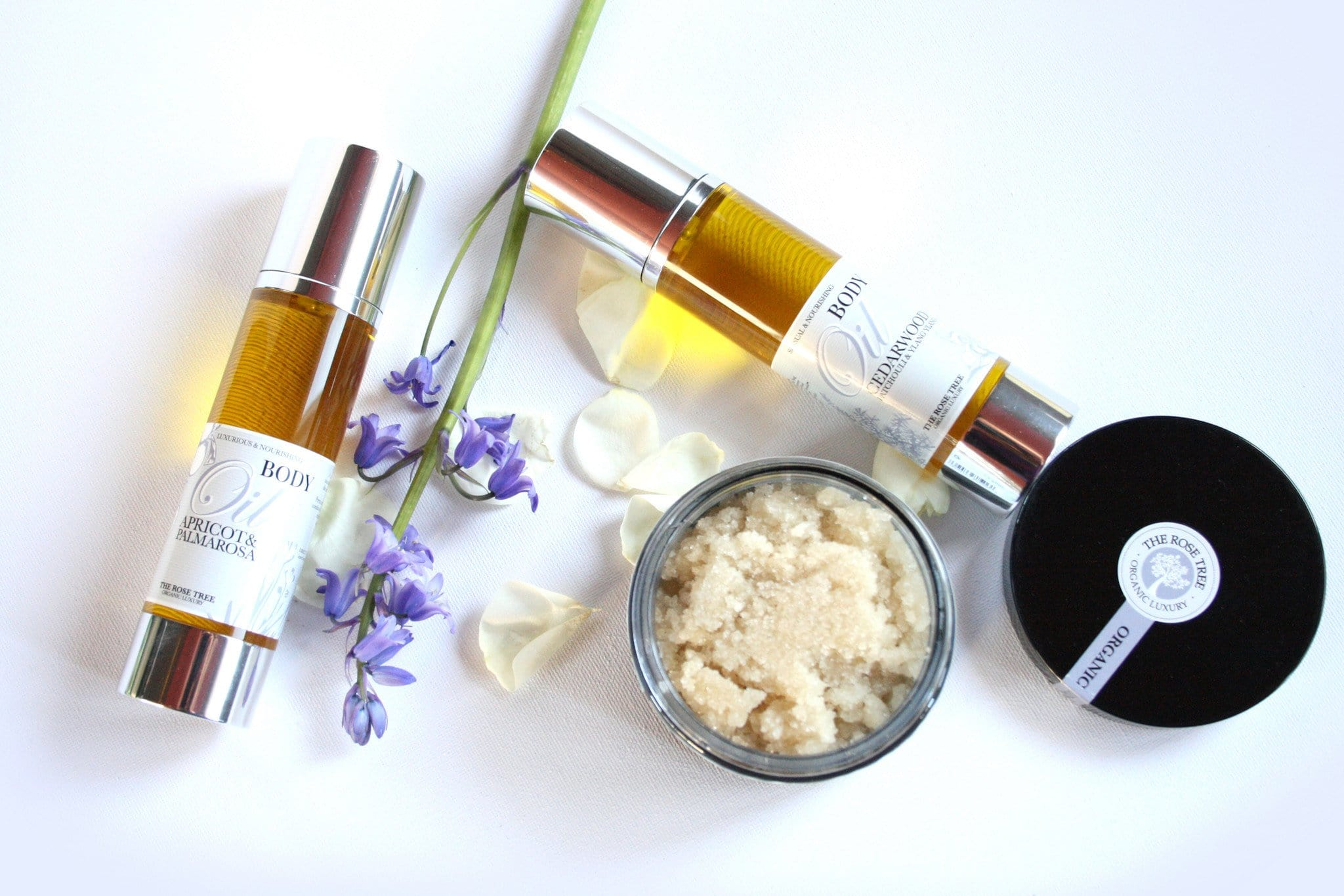 3 Reasons to Pick a Body Oil over a Cream