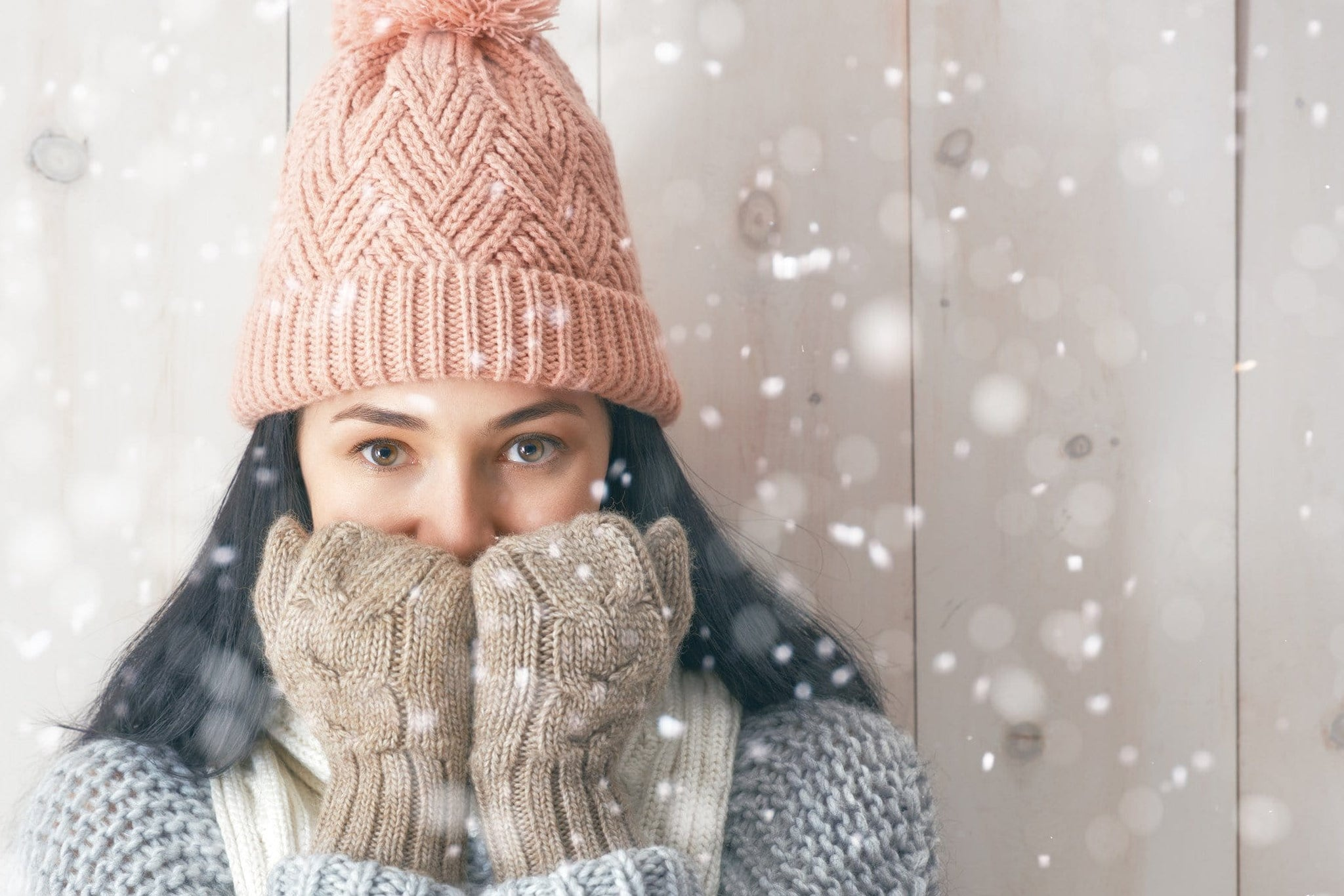 The Ultimate Cold Weather Skin Cheat Sheet