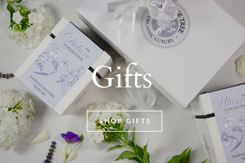 Organic Gift Sets - Shop Now