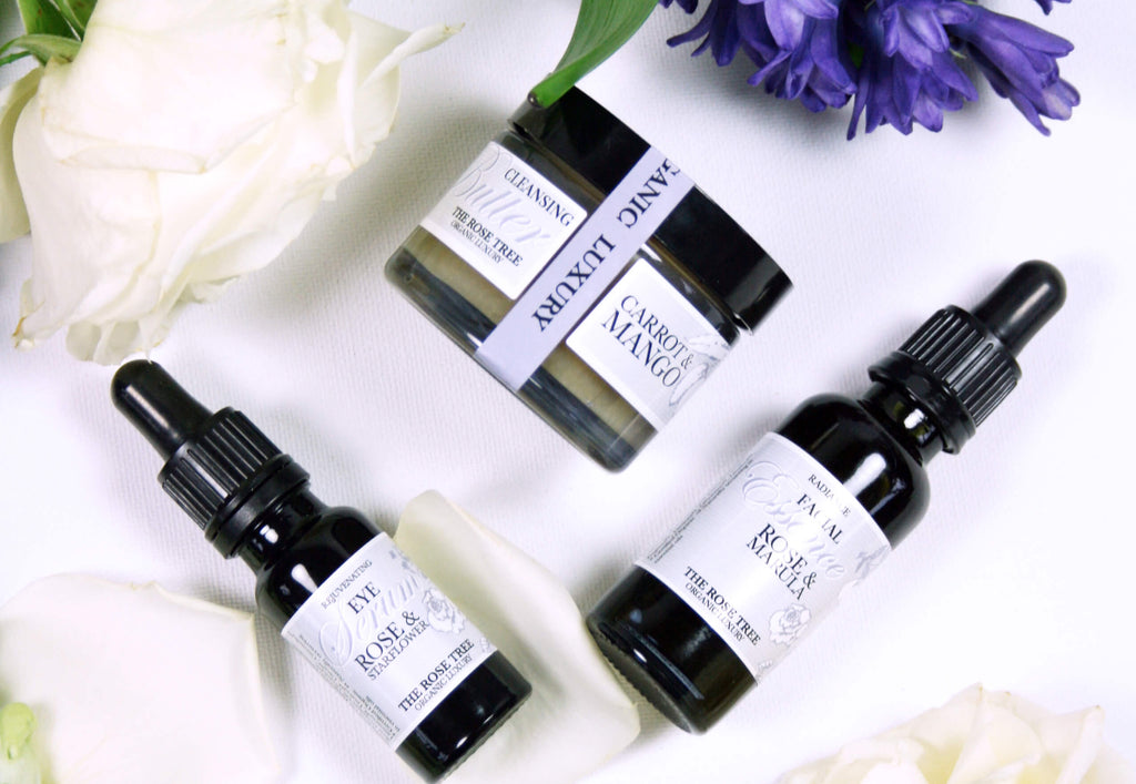 The Rose Tree Organic Skincare