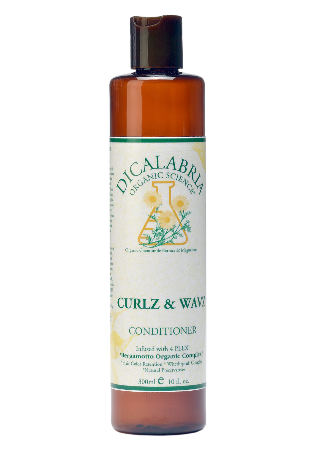 DOS Curlz & Wavz Conditioner, 10 oz