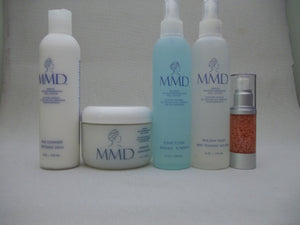 MMD Professional Kit