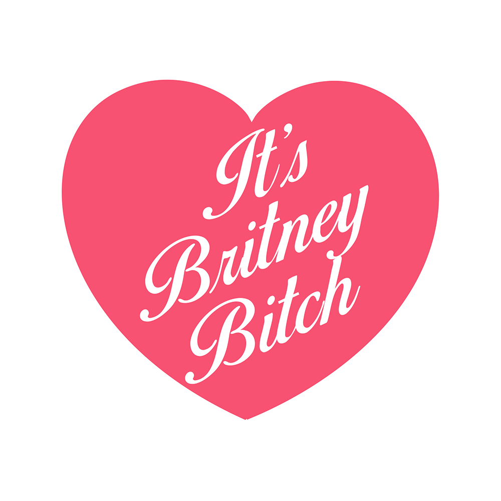 Britney 5 Piece Patch Set