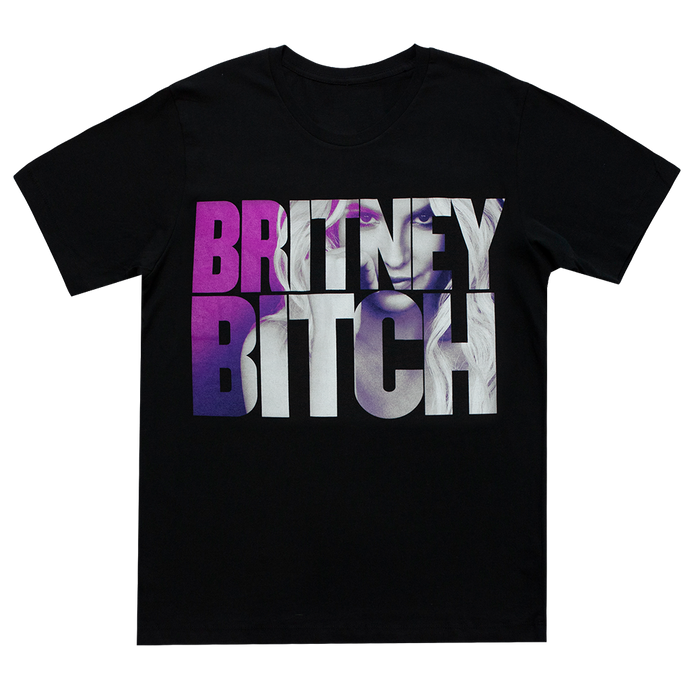 Britney Bitch Eyes Tee