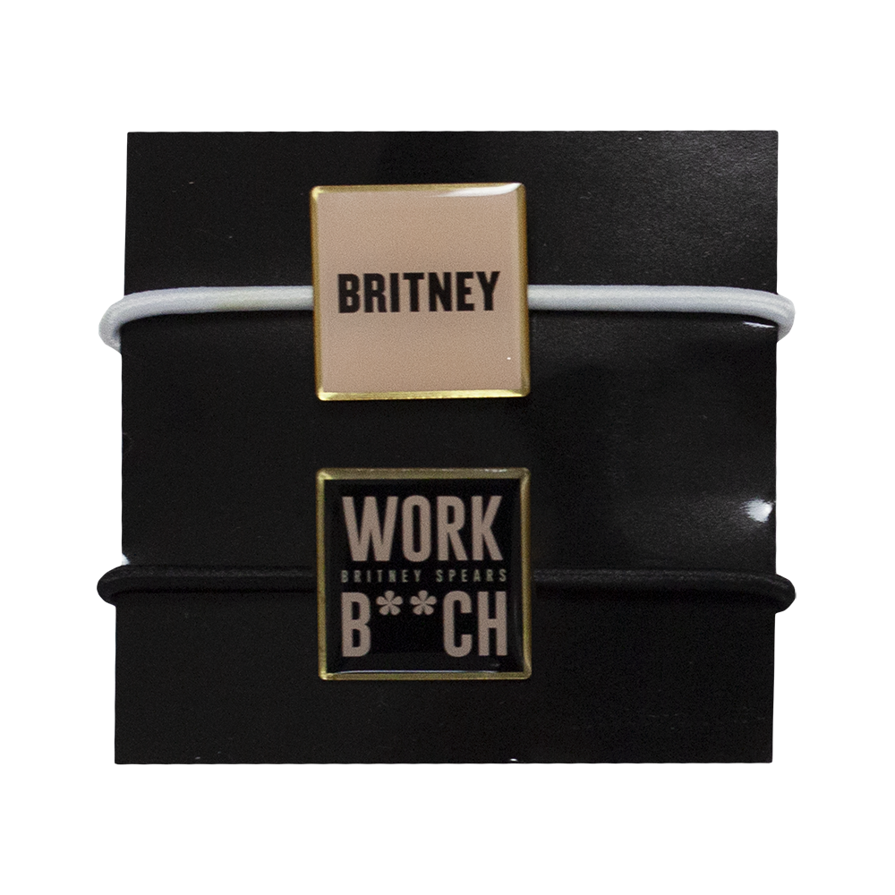 Britney Hairband Set