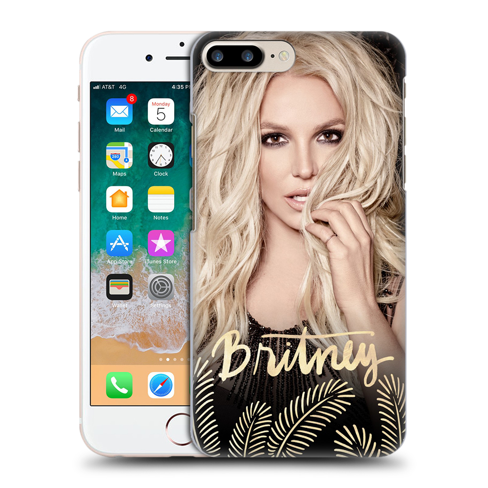 Britney Photo Phone Case