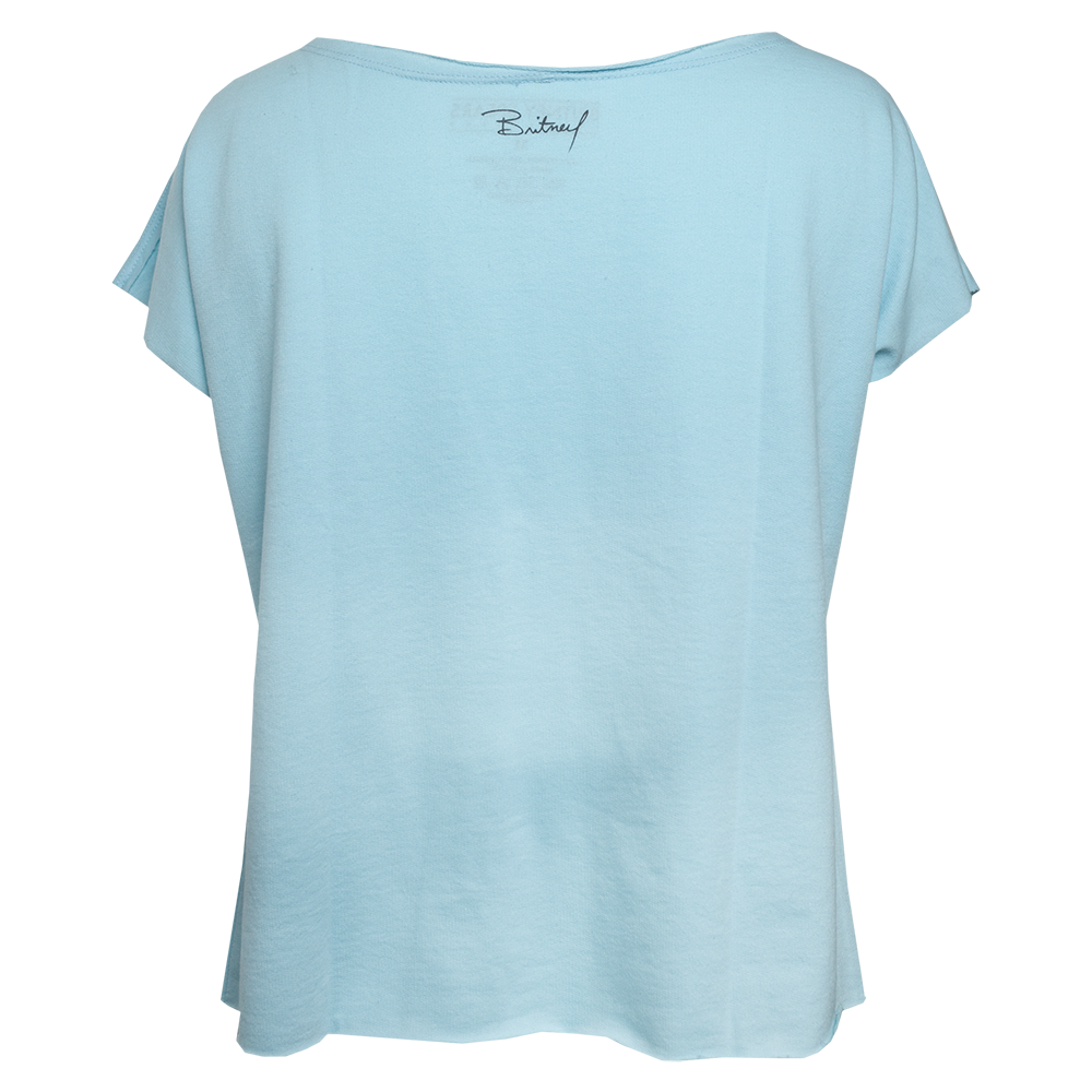 Work It Out Dolman Tee