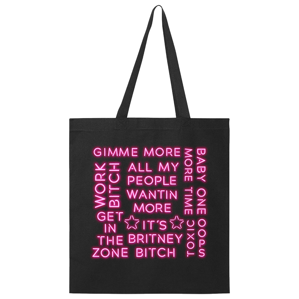 Zone Song Tote