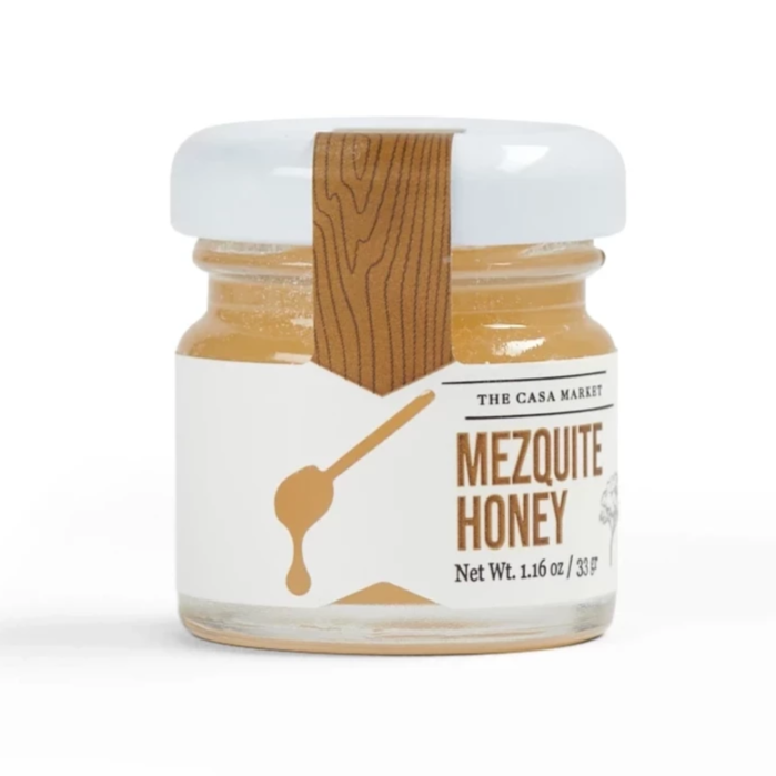 Mezquite Honey 1.1 oz