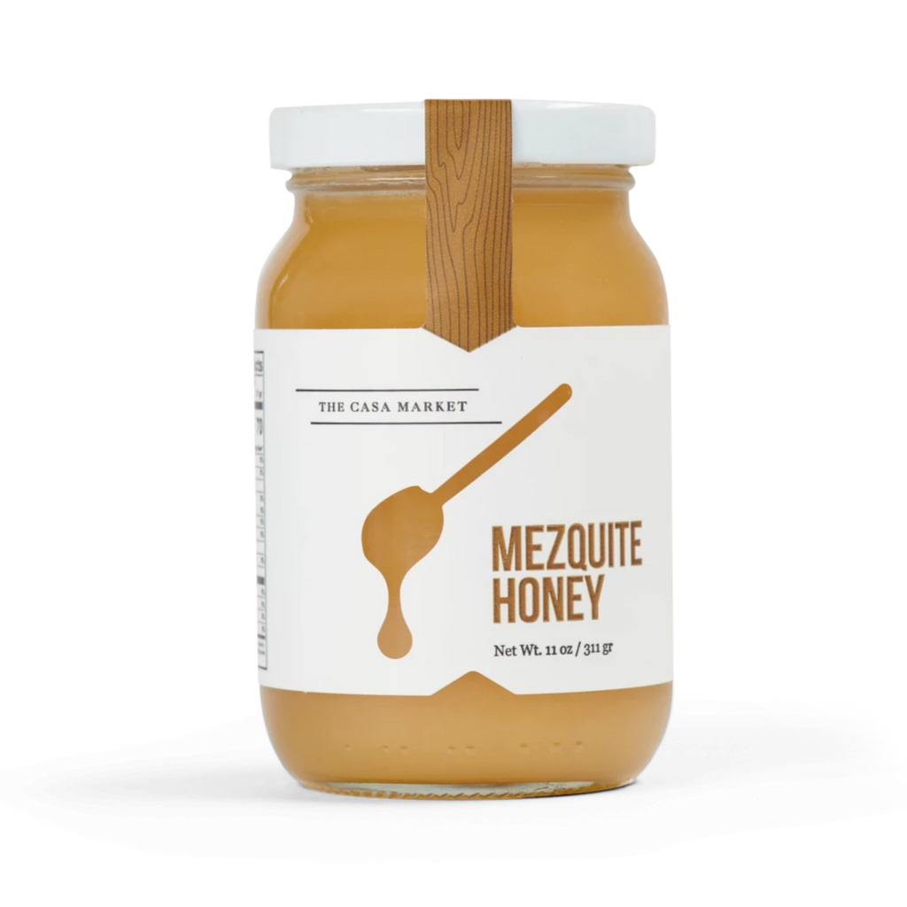 Mezquite Honey 11 oz